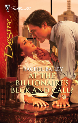 Bramson Brothers #1 At The Billionaire's Beck & Call?