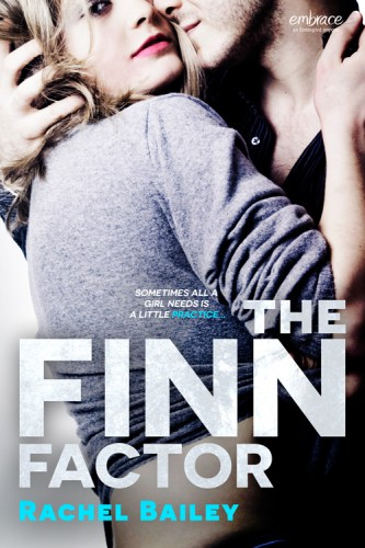 Fun & flirty NA: The Finn Factor