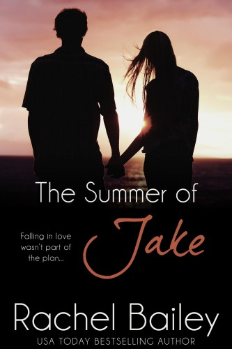 Fun & flirty NA: The Summer of Jake